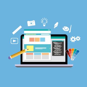 سوالات متداول طراحی وب سایت