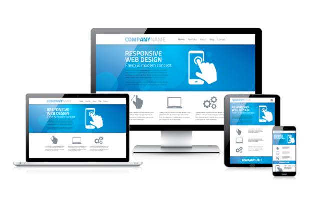 طراحی سایت ریسپانسیو در قزوین