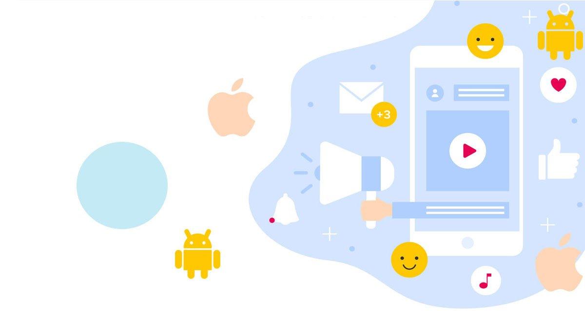 طراحی اپلیکیشن حرفه ای در قزوین